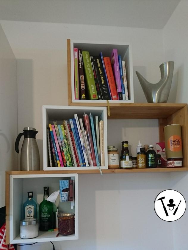 ikea kuchenregal holz. Black Bedroom Furniture Sets. Home Design Ideas